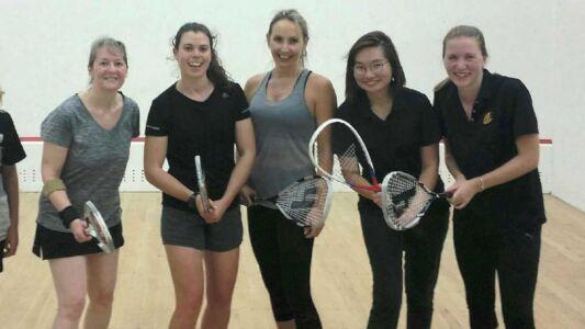 Ladies Group Training