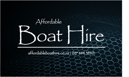 Affordable Boat Hire